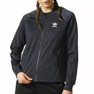 Adidas Info Poster Superstar Track Jacket Size XL